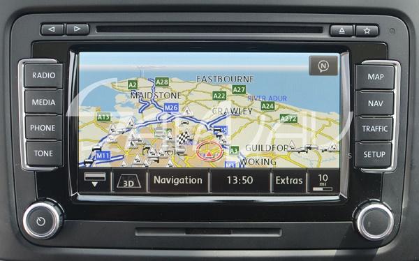 GPS navigacija