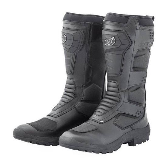 Visoki motoristični škornji