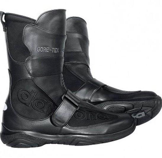 Goretex škornji za motor